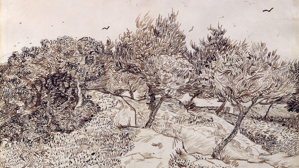 Sticks & Stones: Ink