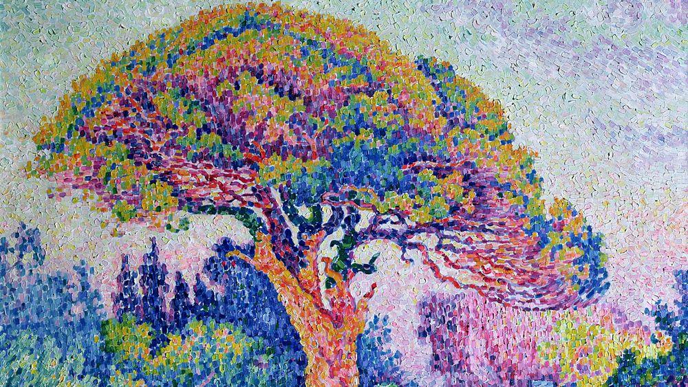 Super Paul Signac   Explore Meural's Permanent Art Collection   Digital Work &SZ_82