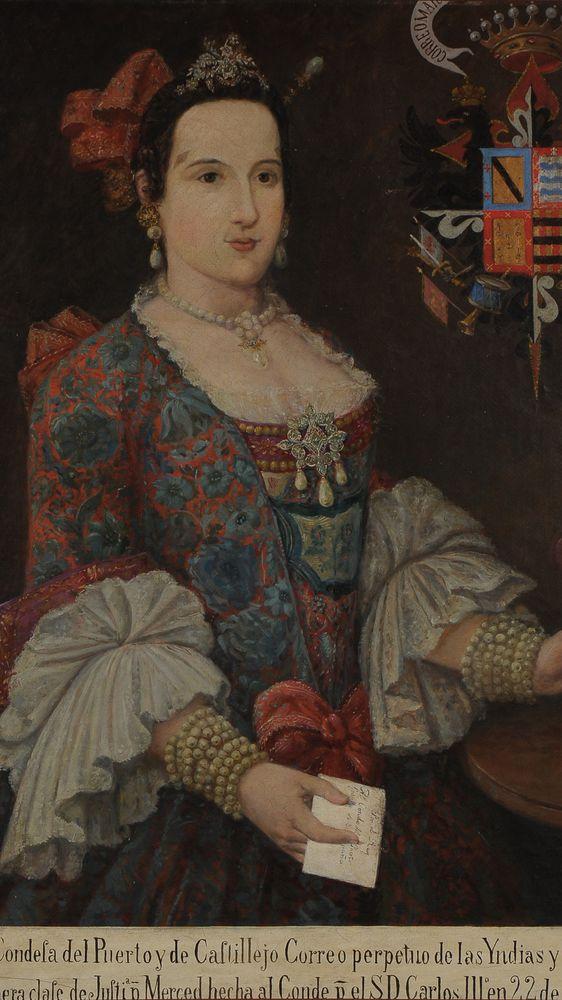 Joaquina Magdalena Brun