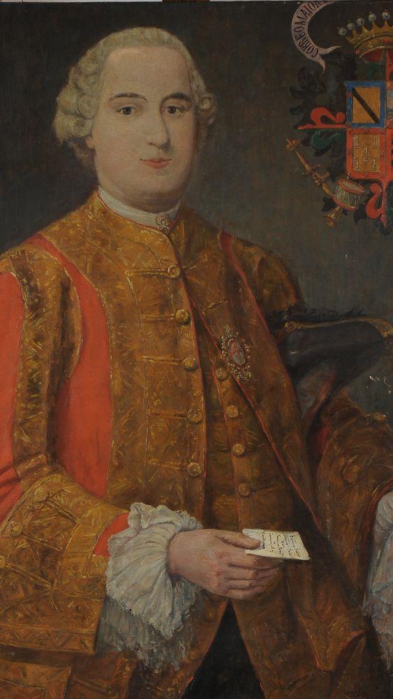 Fermin Francisco de Carvajal Vargas