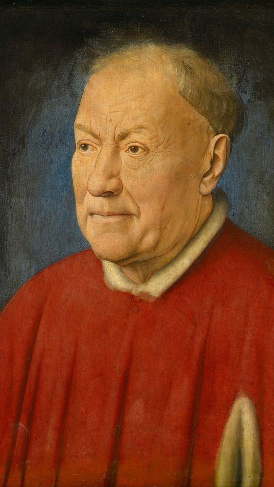 Kardinal Niccolò Albergati