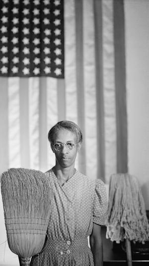 Ella Watson, Washington, D.C. Government Charwoman