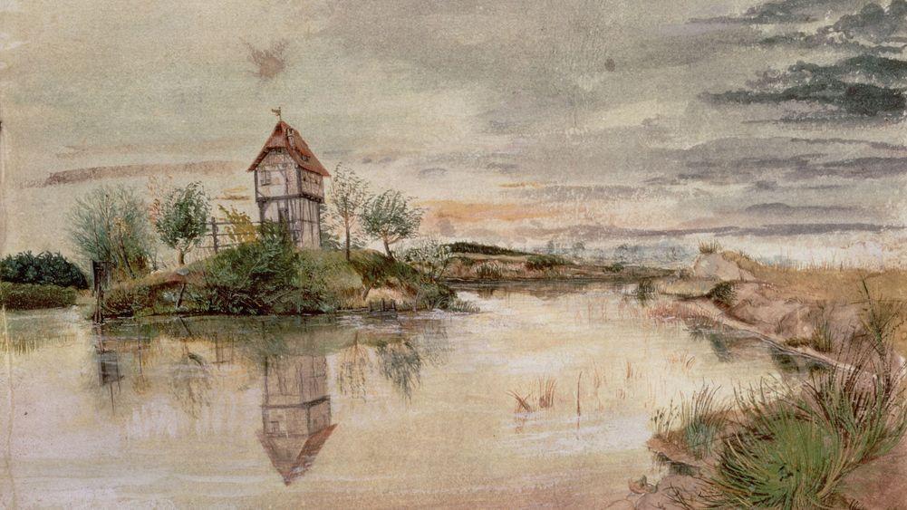 Weierhaus