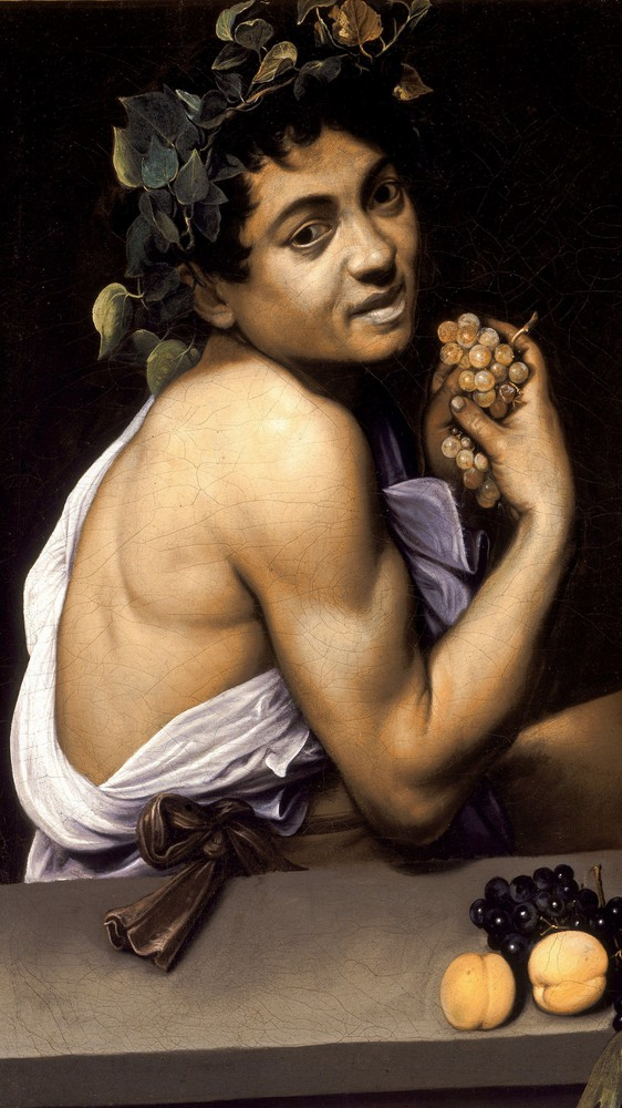 The Sick Bacchus