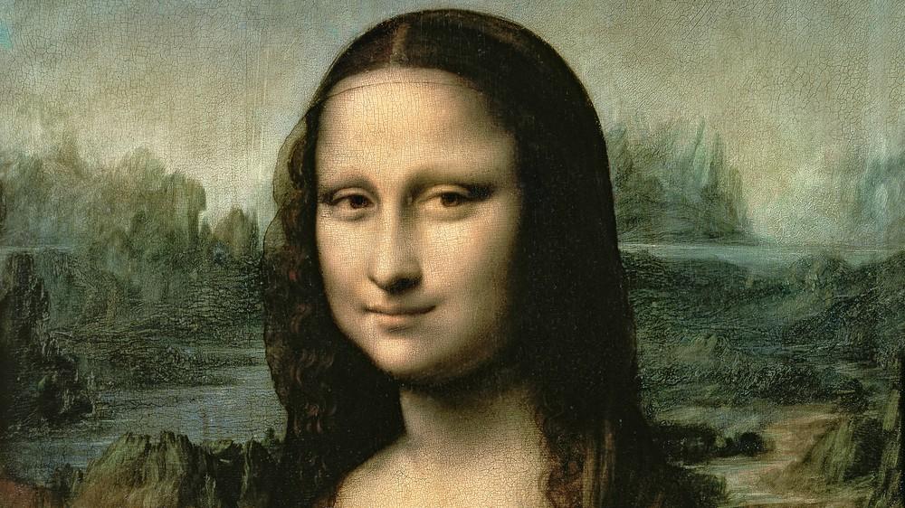 How the Mona Lisa Became the Mona Lisa