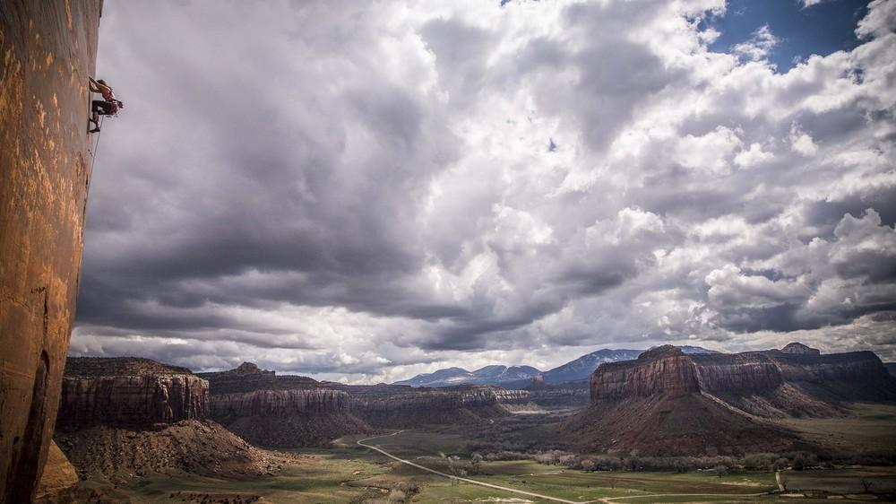 Utah, Indian Creek