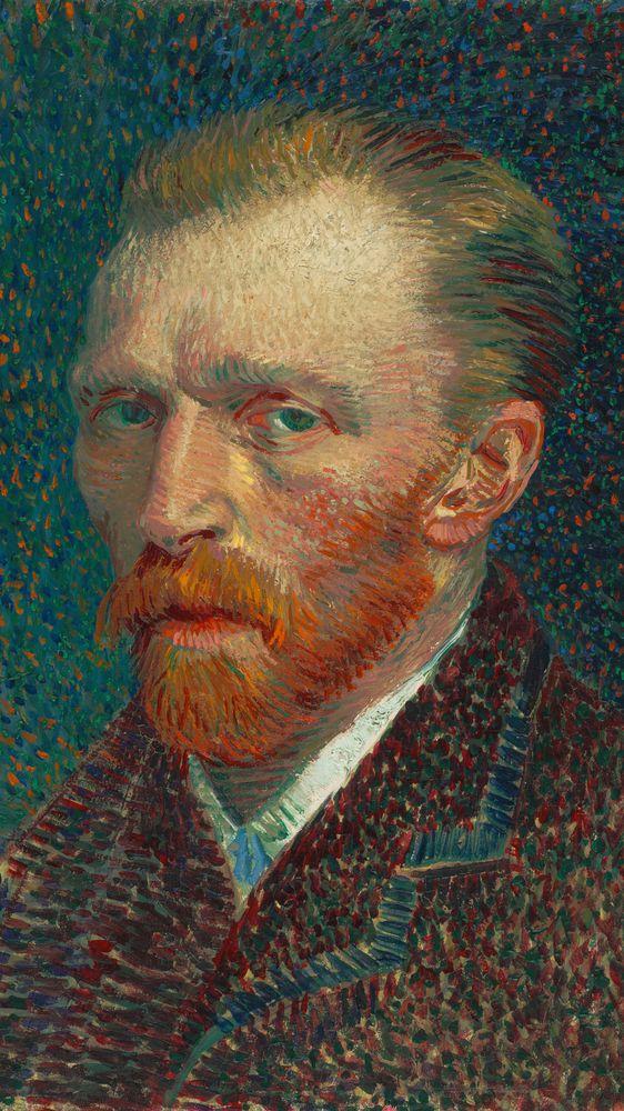 How Van Gogh Saw Van Gogh
