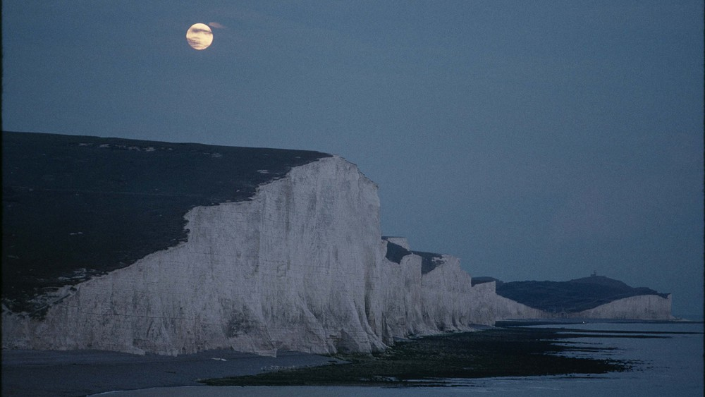 """""""Eastbourne, Sussex County, England"""" by Sam Abell"""
