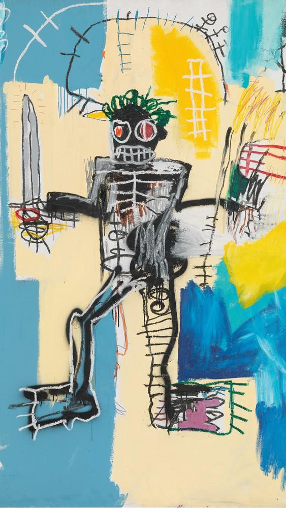 At Long Last: Basquiat