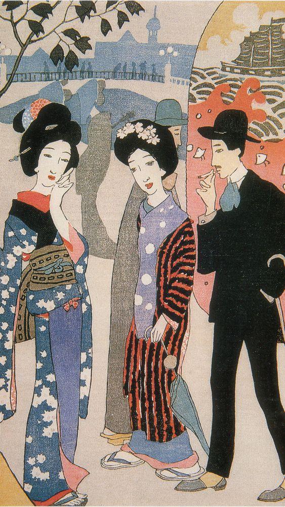 Minato-ya Ezōshi Ten