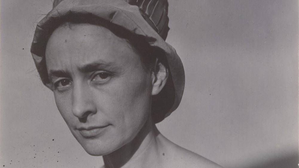 The Battle Over Georgia O'Keeffe's Legacy